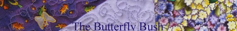 The Butterfly Bush