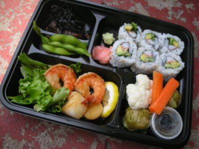 3 business ideas bento japanese boxed lunch. Black Bedroom Furniture Sets. Home Design Ideas