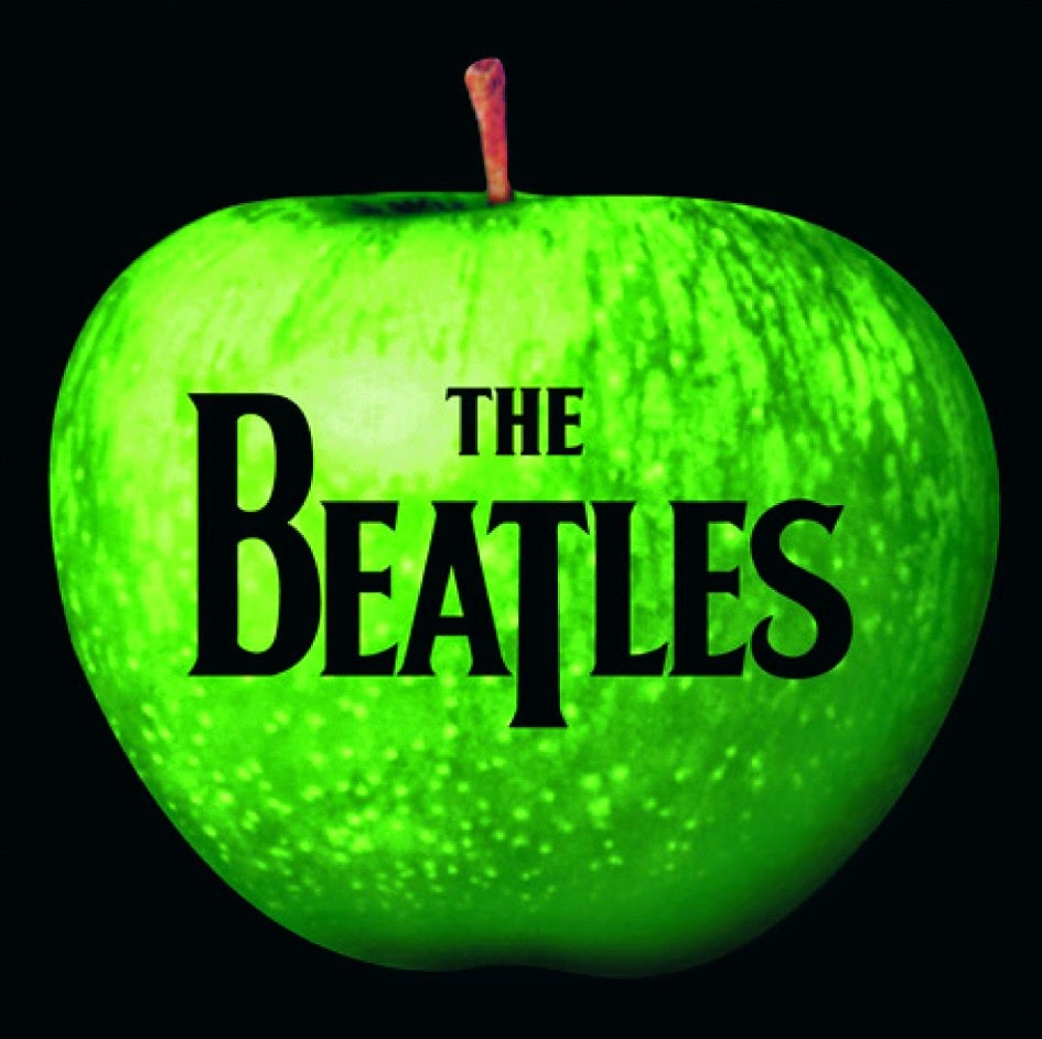 APPLE - THE BEATLES