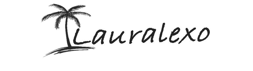 LAURALEXO - BLOG MODE