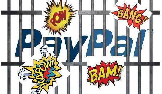 Why Can't We Make Paypal Account In Pakistan Anymore? [Unsupported Countries]