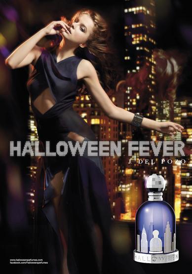 perfume HWN Fever de Jesús del Pozo Halloween Fever