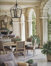 aesthetically thinking veranda