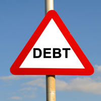 Most Debt Ridden Countries in the World
