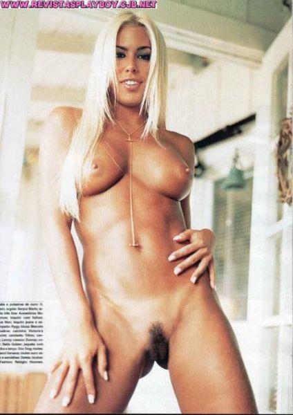 Joana Prado Playboy