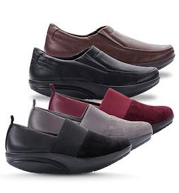 Nyerj Walkmaxx Comfort Style félcipőt!