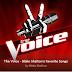 """Blake Shelton's '@NBCTheVoice"""" Playlist on @Rdio"""