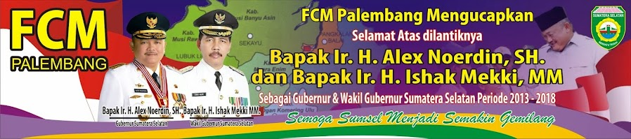 FCM Palembang