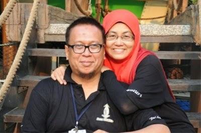 Singkapkan Doa Kami – Lagu MH370