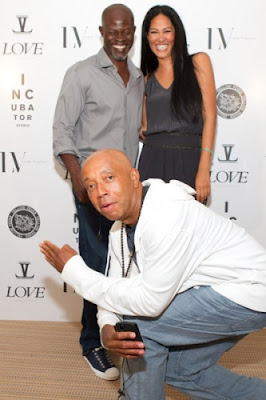Russell Simmons 12th Annual Art for Life Benefit