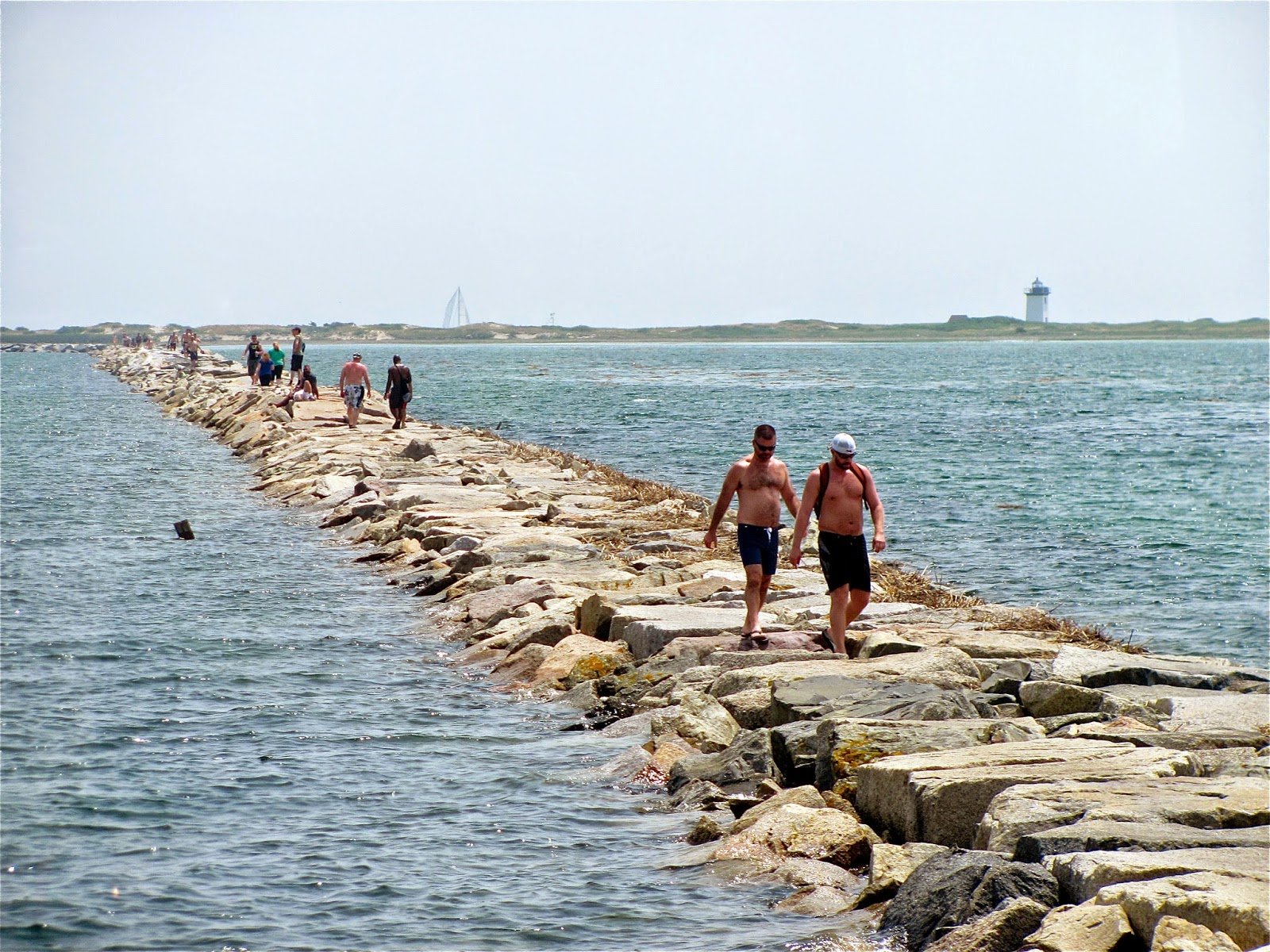 Theyearrounders Guide To Provincetown Now For The High Tides