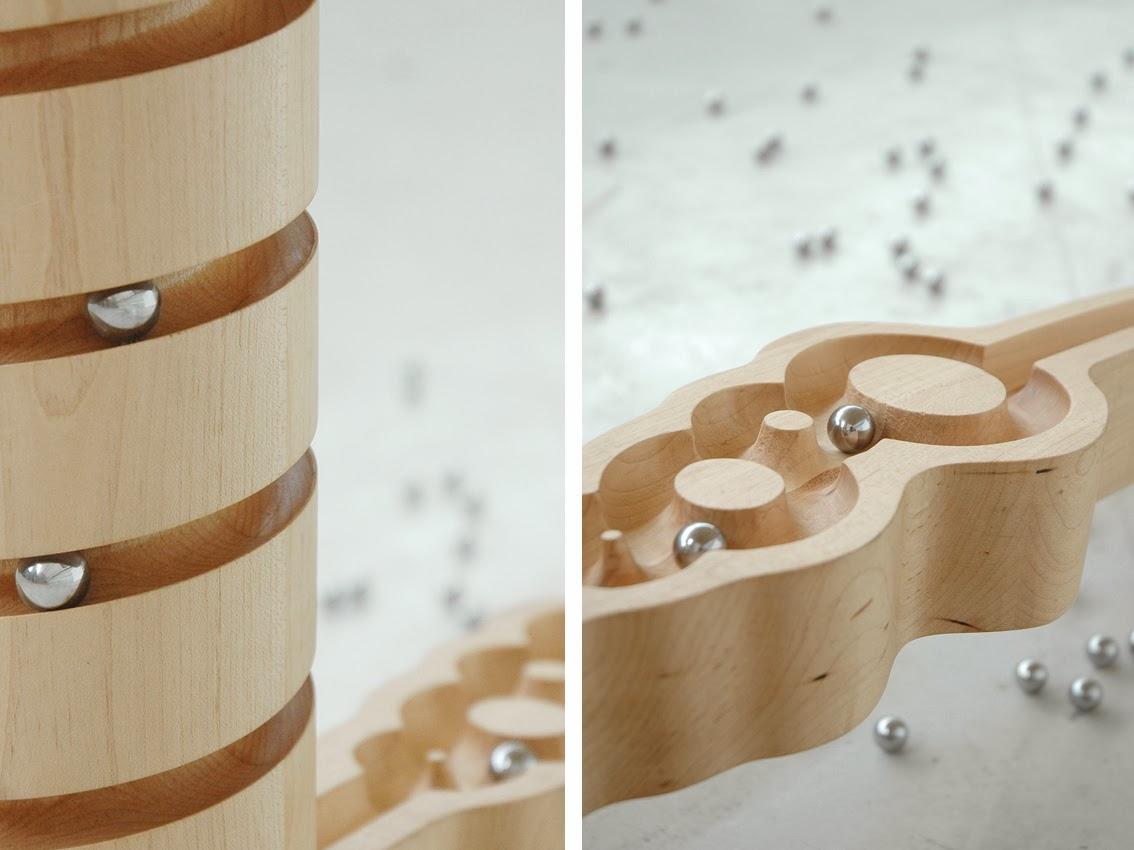 Adivina un juego para ni os y adultos espacios en madera - Mesas madera ninos ...