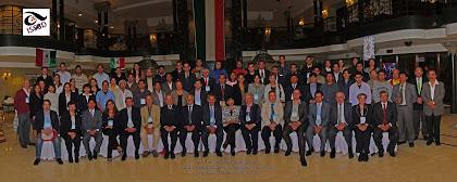 XII Simposio Internacional y XXII Congreso Nacional de Dosimetría de Estado Sólido