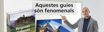 Guies de Turisme Rural de Catalunya, Aragó i Castelló - El Periódico de Catalunya