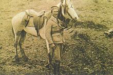 Capitán Ramon Huelva