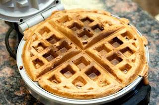 baked-waffle