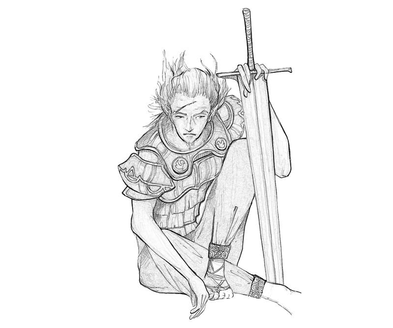 basch-sword-coloring-pages