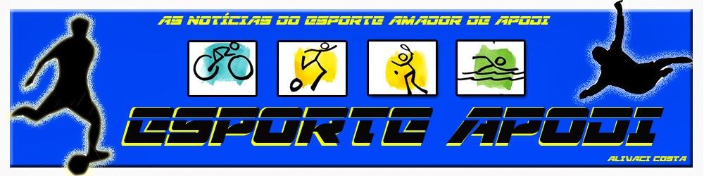 Esporte Apodi