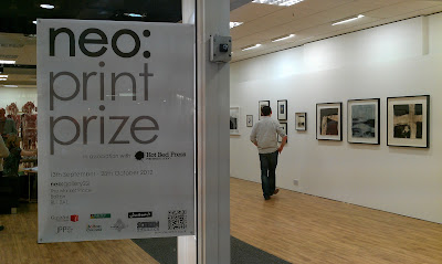Neo:PrintPrize Exhibition