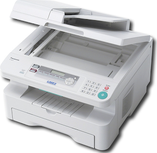 Free download driver for Panasonic KX-CL500 printer