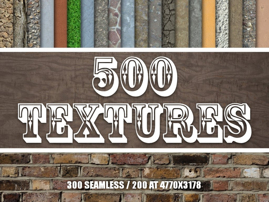 Download All Textures On Site