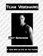 Joey Sarandos