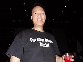 John Chow asshole