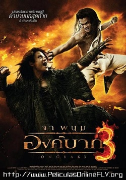 Ver pelicula Ong Bak 3: Final (2010) online