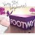 Arvonta - Footwayn lahjakortti!