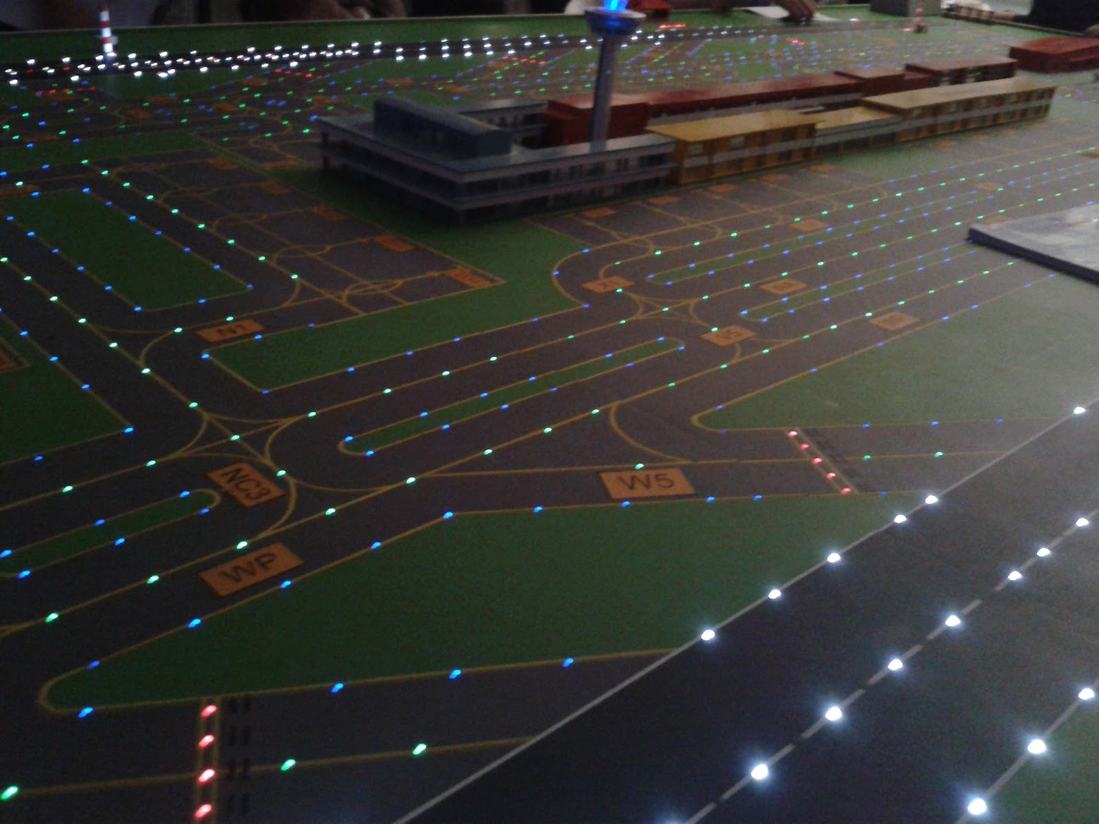 airport systems Managed it services, it, information technology, airport it, airport systems integration, it support.