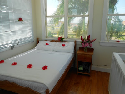 hotel vacation home placencia belize