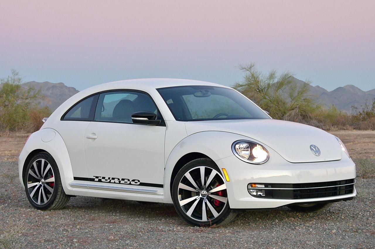 fotos e informa es de carros volkswagen beetle turbo. Black Bedroom Furniture Sets. Home Design Ideas
