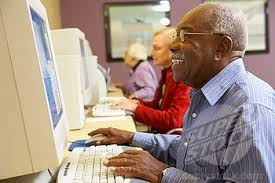 formation en informatique pour les aînés