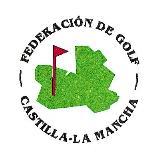 Logo Federación Golf Castilla-La Mancha