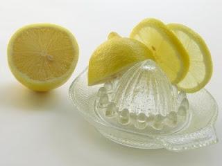 lemon untuk diet