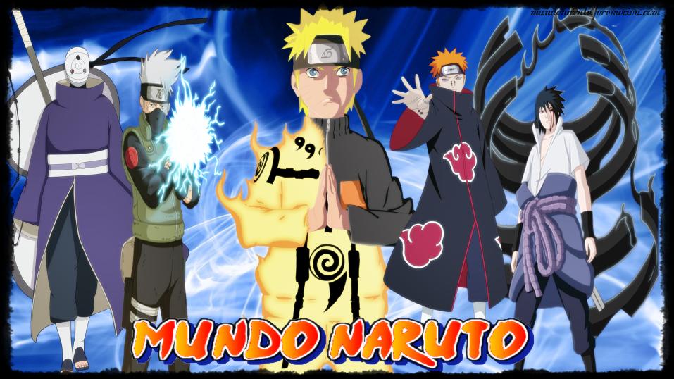 Sinopsis De Naruto Shippuden: