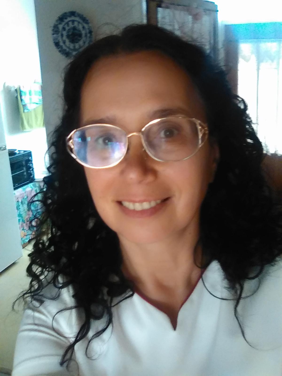 Zuzka Kuglerová