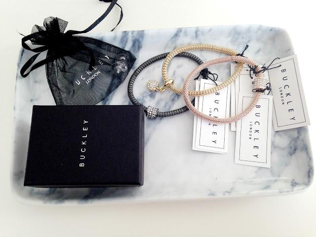 Buckley London Jewellery Review
