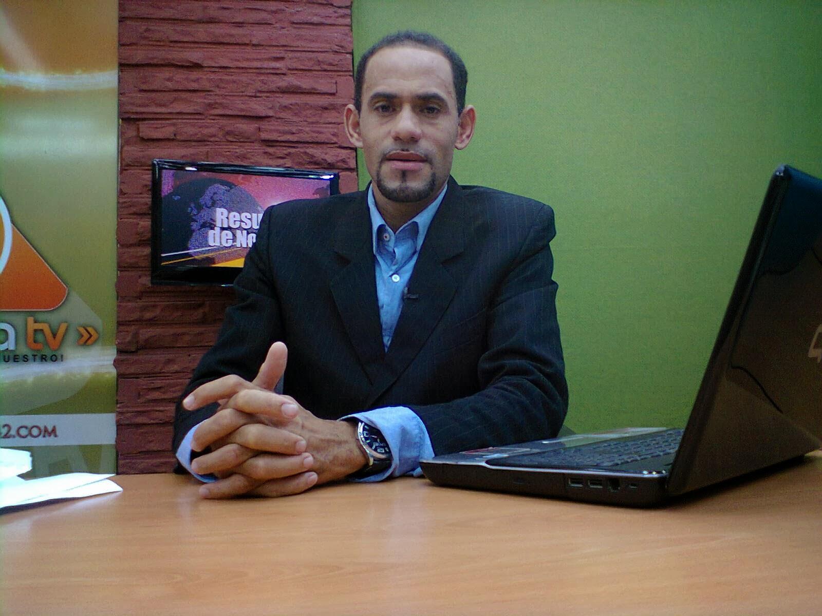 Vea el Resumen de Noticias con Jose Baez