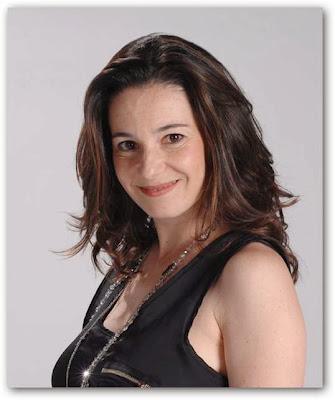 Magela Zanotta es Andrea