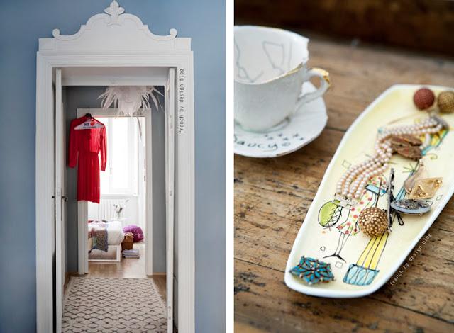 Comodoos interiores tu blog de decoracion el piso retro for Decoracion pisos retro