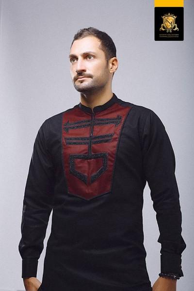 Fotofashion Suits Natives Tunics For The Fashion Forward Man Kimono Kollection Presents