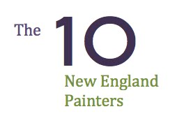 The Ten New England Painters