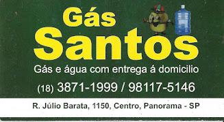 Não fique sem Gás!!