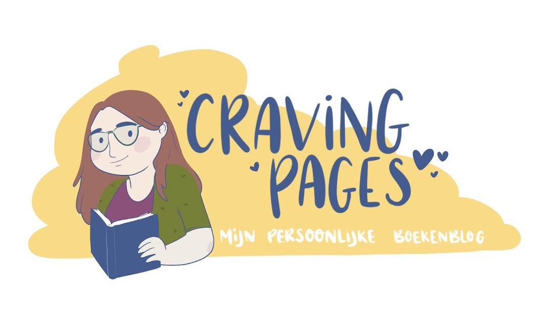 Craving Pages