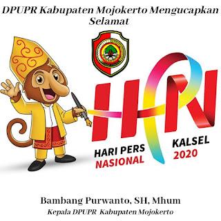 DPUPR Kabupaten Mojokerto