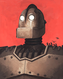 Notes.: The Iron Giant
