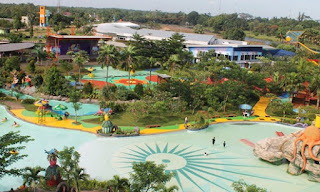 Water Kingdom Mekarsari
