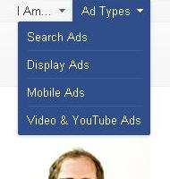Google Ads Types