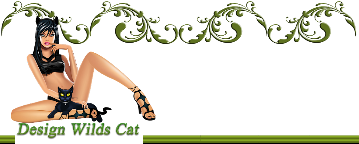 Design Wilds Cat